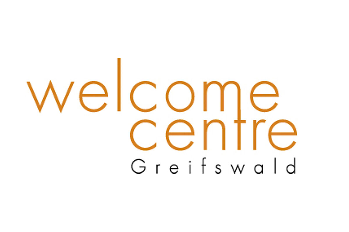 Welcome Centre Greifswald